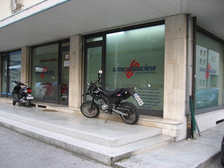 Autoscuola Sacilese sede Sacile